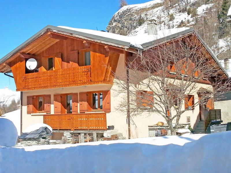 Chalet Chalet d'Alfred - Peisey-Vallandry - Northern Alps