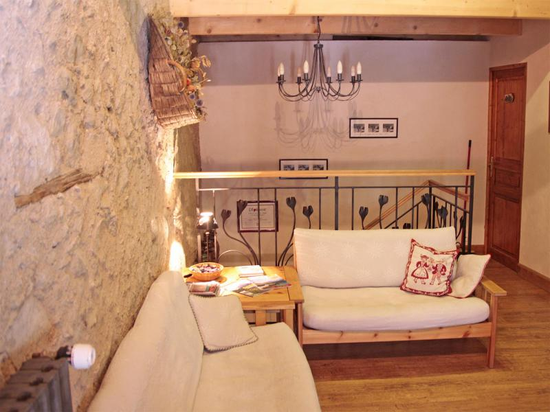 Location au ski Chalet de Claude - Peisey-Vallandry - Appartement