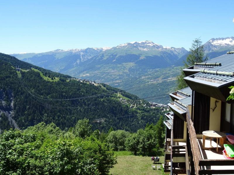 Rent in ski resort Chalet Emmanuelle II - Peisey-Vallandry