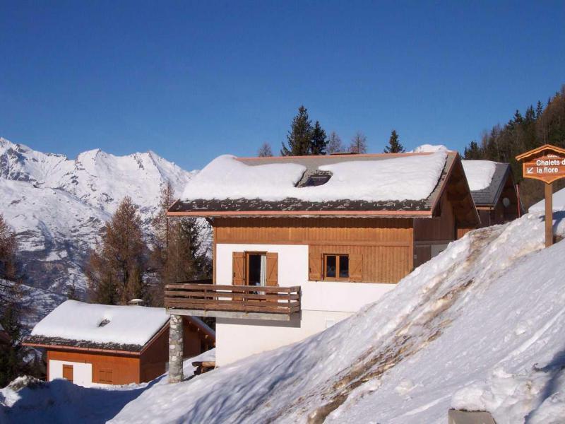 Chalet Chalet Forsythia - Peisey-Vallandry - Alpes du Nord