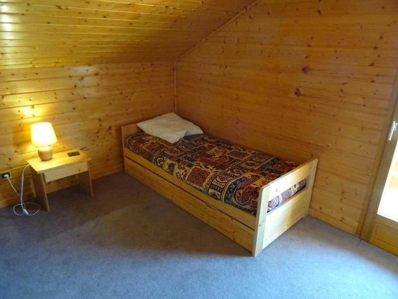 Skiverleih 6 Zimmer Chalet für 10 Personen - Chalet Forsythia - Peisey-Vallandry - Appartement