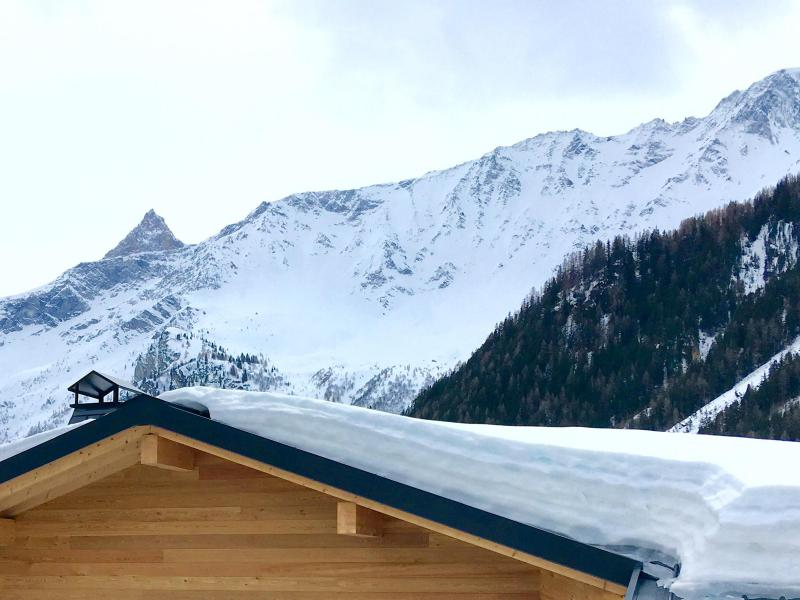 Chalet Chalet Olympe - Peisey-Vallandry - Alpes du Nord