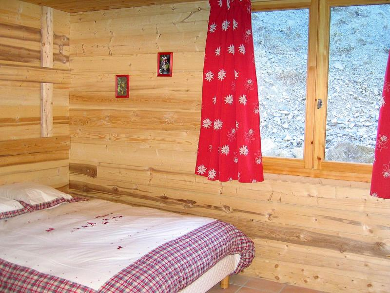 Location au ski Chalet Piccola Pietra - Peisey-Vallandry - Chambre