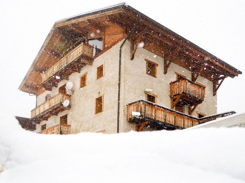 Chalet Chalet Ulysse - Peisey-Vallandry - Alpes du Nord