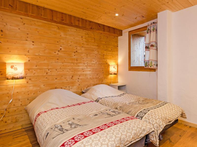 Location au ski Chalet Ulysse - Peisey-Vallandry - Chambre