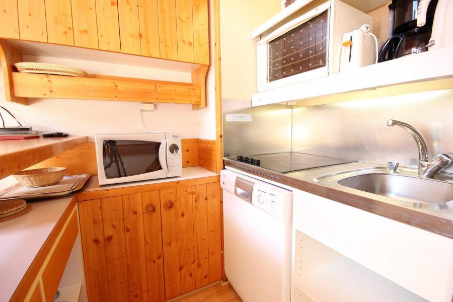 Location au ski AP5VL S 35m² TV (vendu ) - Résidence Arc en Ciel - Peisey-Vallandry