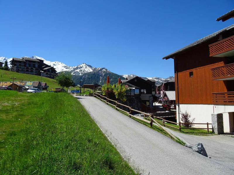 Location au ski Residence Arc En Ciel - Peisey-Vallandry