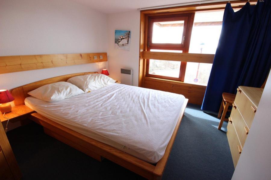 Location au ski Appartement duplex 3 pièces 6 personnes (003) - Résidence Arc en Ciel - Peisey-Vallandry - Chambre