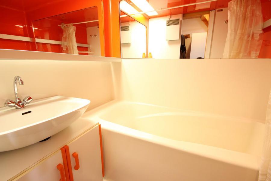 Location au ski Appartement duplex 3 pièces 6 personnes (003) - Résidence Arc en Ciel - Peisey-Vallandry - Salle de bains