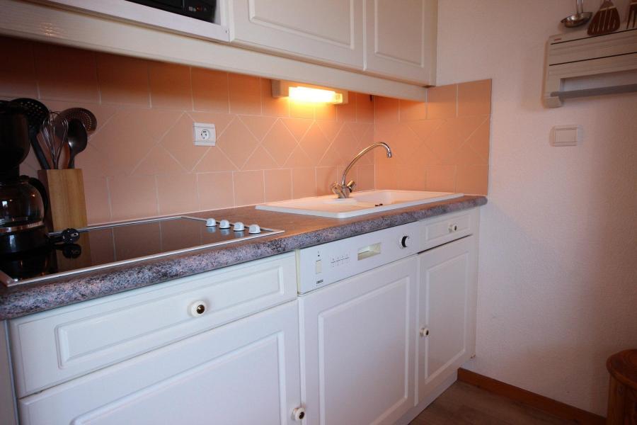 Location au ski Appartement 3 pièces 6 personnes (06) - Résidence Castors - Peisey-Vallandry
