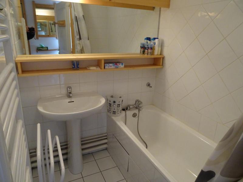 Location au ski Appartement 3 pièces 6 personnes (03) - Résidence Castors - Peisey-Vallandry