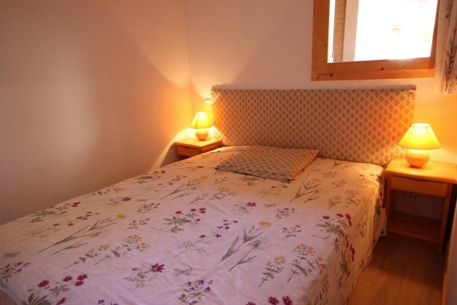 Location au ski Appartement 3 pièces 6 personnes (06) - Résidence Castors - Peisey-Vallandry - Chambre