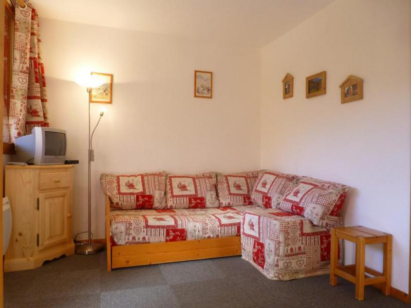 Location au ski Appartement 2 pièces cabine 5 personnes (0226) - Résidence de l'Aigle - Peisey-Vallandry