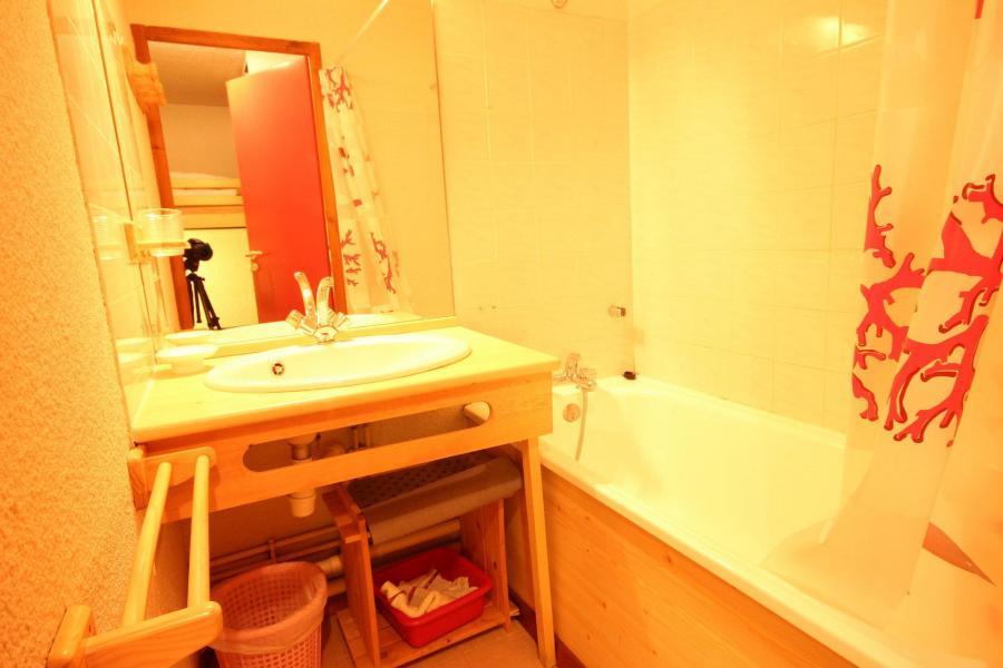 Location au ski Appartement 2 pièces 4 personnes (366) - Résidence Grande Ourse - Peisey-Vallandry