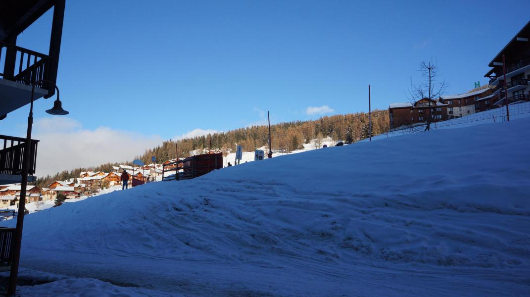 Location au ski Résidence Grande Ourse - Peisey-Vallandry