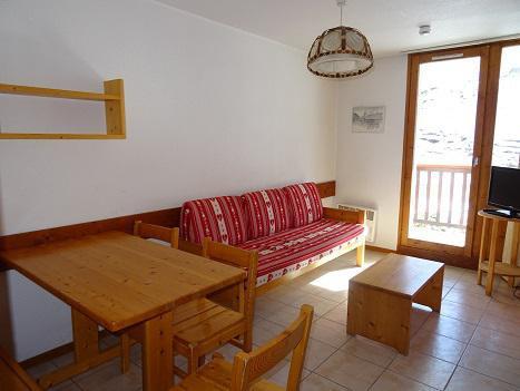 Location au ski Logement 2 pièces 4 personnes (OUR023R) - Résidence Grande Ourse - Peisey-Vallandry
