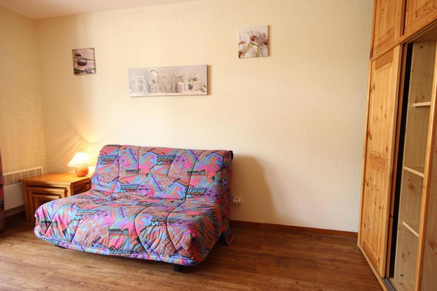 Location au ski Studio 4 personnes (022) - Résidence Grande Ourse - Peisey-Vallandry - Appartement