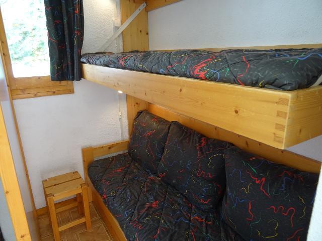 Location au ski Studio cabine 4 personnes (AIG005R) - Résidence l'Aigle - Peisey-Vallandry - Cabine