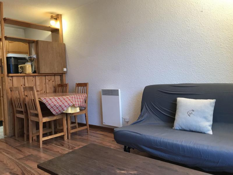Wynajem na narty Apartament 2 pokojowy 5 osób (V0310) - Résidence la Lonzagne - Peisey-Vallandry - Pokój gościnny