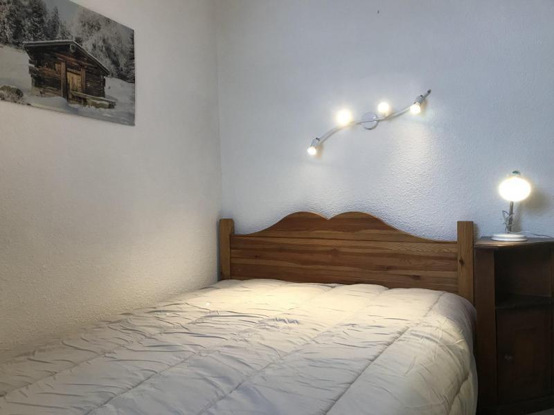 Location au ski Appartement 2 pièces 5 personnes (V0310) - Résidence la Lonzagne - Peisey-Vallandry - Chambre