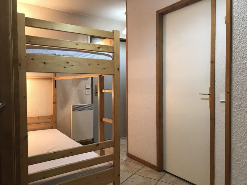 Location au ski Appartement 2 pièces 5 personnes (V0310) - Résidence la Lonzagne - Peisey-Vallandry - Coin nuit