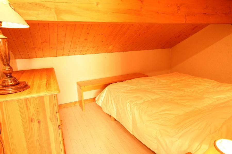 Skiverleih Wohnung 4 Mezzanine Zimmer 8 Leute (100) - Résidence le Crêt de l'Ours 2 - Peisey-Vallandry