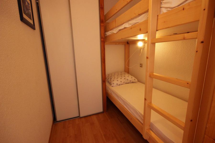 Location au ski Appartement 2 pièces 4 personnes (007) - Résidence le Crêt de l'Ours 2 - Peisey-Vallandry - Chambre