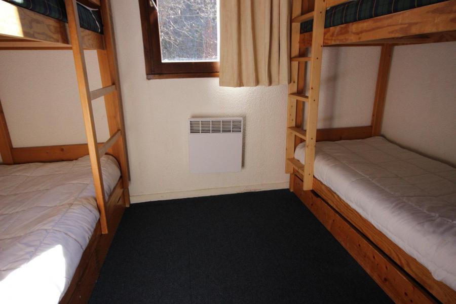 Location au ski Appartement 2 pièces 6 personnes (057) - Résidence le Rey - Peisey-Vallandry - Chambre
