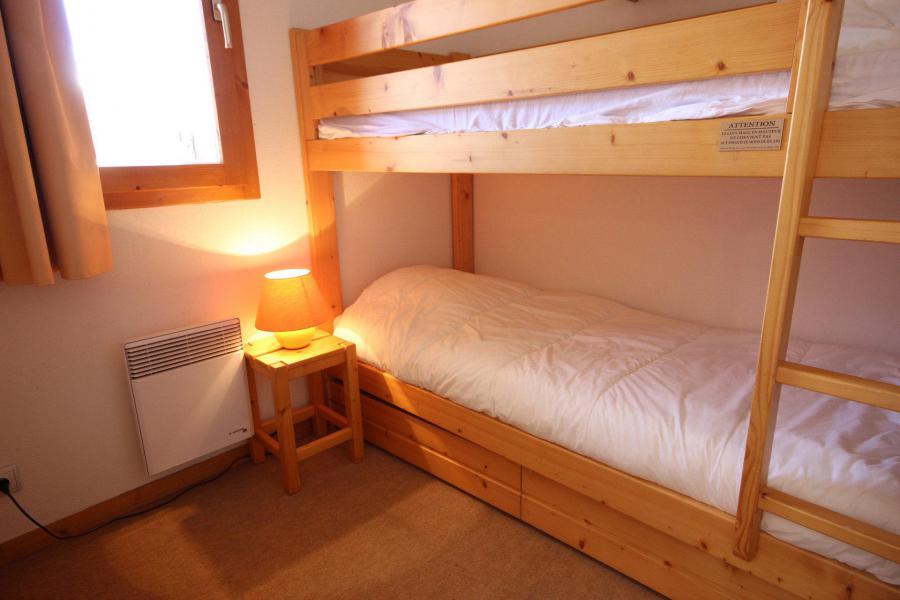 Location au ski Appartement 3 pièces 6 personnes - Résidence les Clarines - Peisey-Vallandry