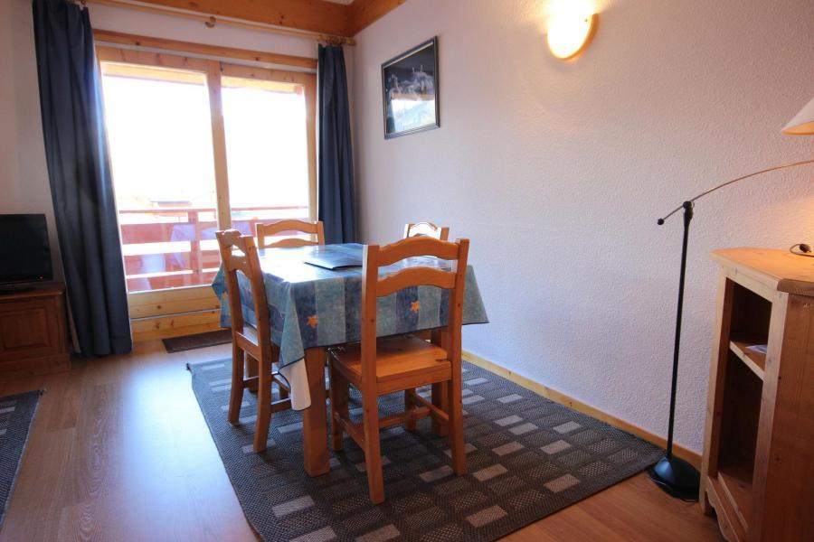 Location au ski Appartement duplex 4 pièces 8 personnes (09) - Residence Les Epilobes - Peisey-Vallandry