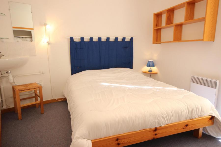 Skiverleih 3-Zimmer-Appartment für 7 Personen (07 R) - Résidence les Presles - Peisey-Vallandry - Schlafzimmer