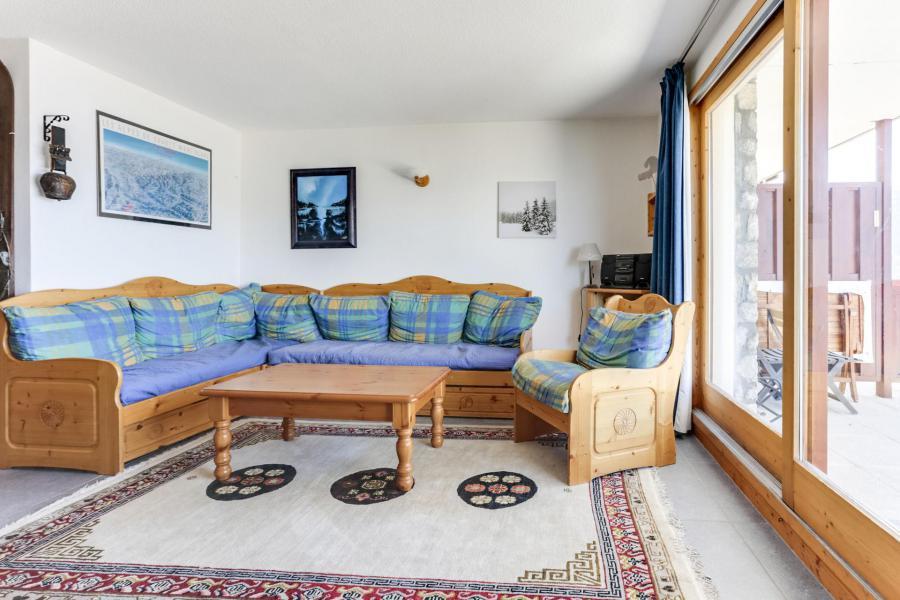 Location au ski Appartement duplex 4 pièces 8 personnes (08 R) - Résidence les Presles - Peisey-Vallandry