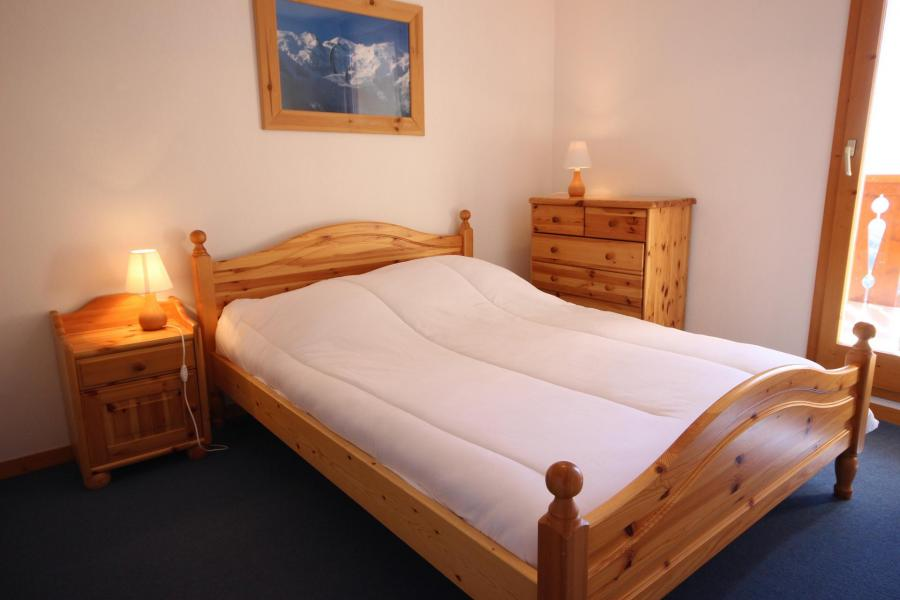 Location au ski Appartement 4 pièces 8 personnes (05) - Residence Les Presles - Peisey-Vallandry - Chambre