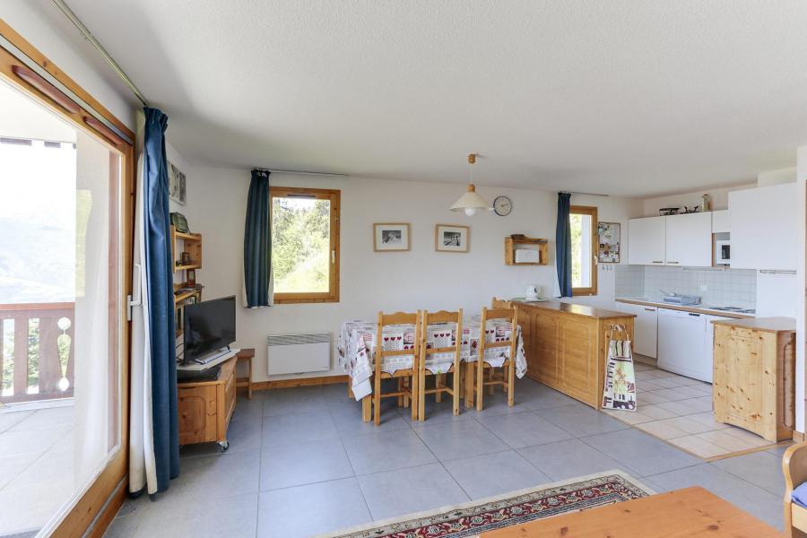 Location au ski Appartement duplex 4 pièces 8 personnes (08 R) - Résidence les Presles - Peisey-Vallandry - Appartement