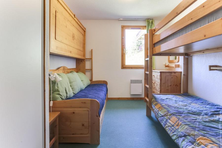 Location au ski Appartement duplex 4 pièces 8 personnes (08 R) - Résidence les Presles - Peisey-Vallandry - Chambre