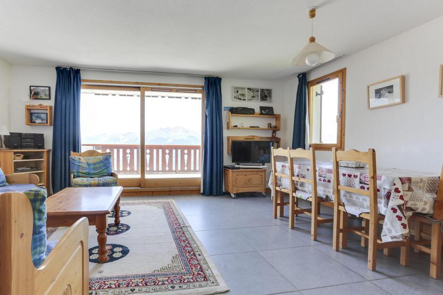 Location au ski Appartement duplex 4 pièces 8 personnes (08 R) - Résidence les Presles - Peisey-Vallandry - Séjour