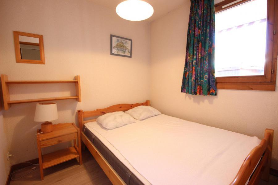 Location au ski Appartement 2 pièces coin montagne 6 personnes (26) - Résidence les Soldanelles - Peisey-Vallandry - Chambre