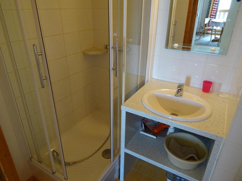 Skiverleih 2-Zimmer-Appartment für 5 Personen (618) - Résidence Michailles - Peisey-Vallandry - Appartement