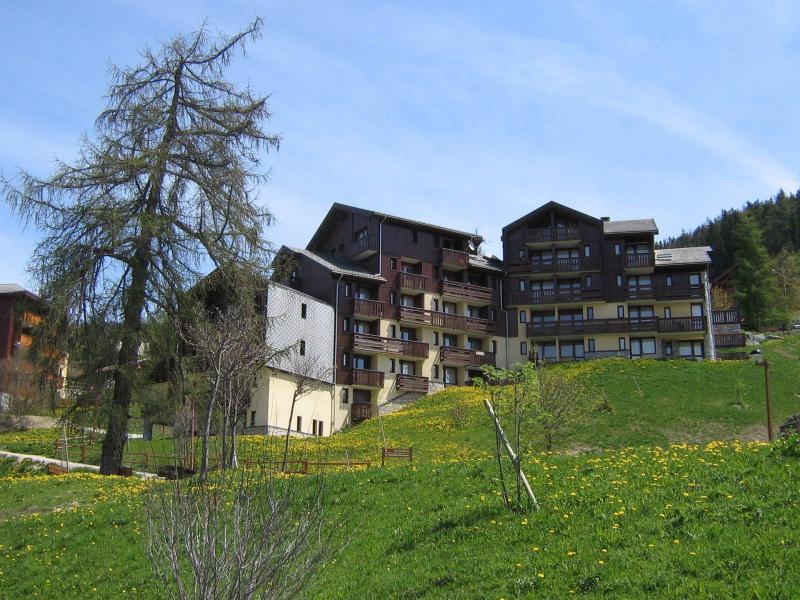 Location au ski Residence Michailles - Peisey-Vallandry