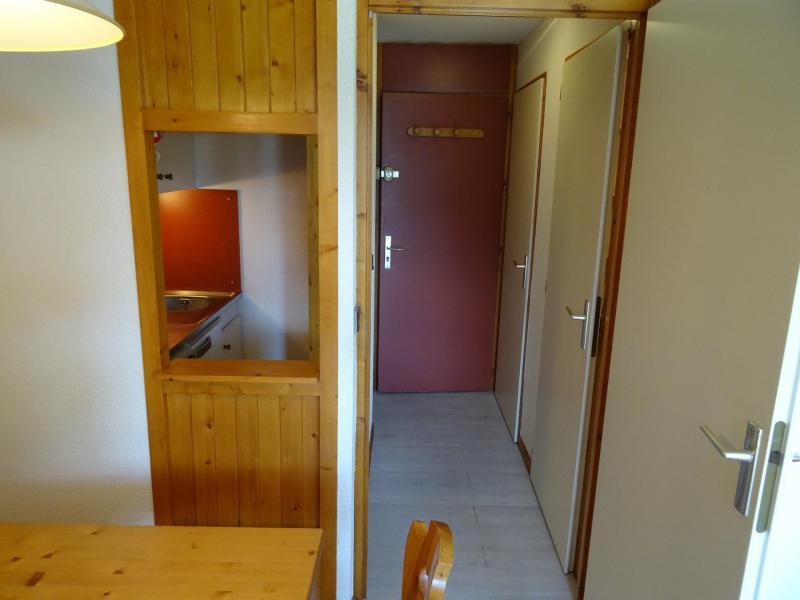 Skiverleih Studio Kabine für 4 Personen (205) - Résidence Michailles - Peisey-Vallandry