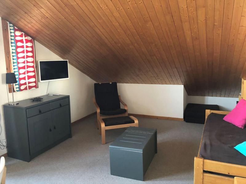 Location au ski Appartement 2 pièces 5 personnes (618) - Résidence Michailles - Peisey-Vallandry