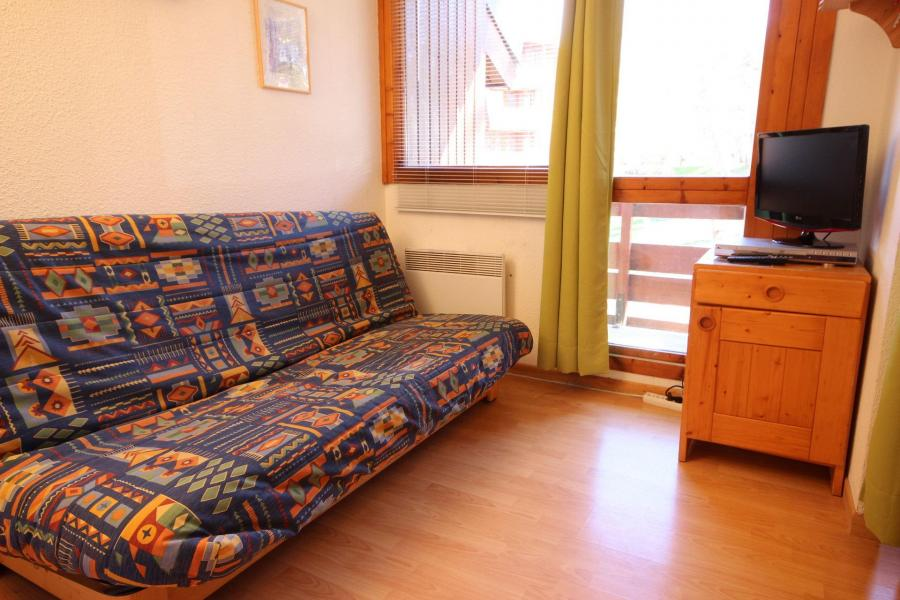 Location au ski Studio cabine 4 personnes (419) - Résidence Michailles - Peisey-Vallandry - Appartement