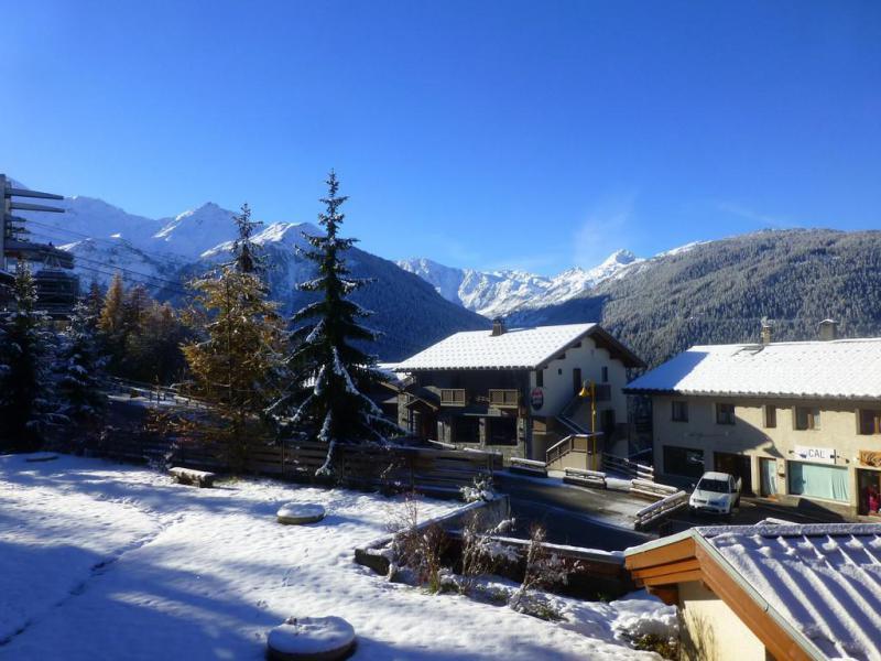 Location au ski Appartement 3 pièces coin montagne 4 personnes (4204) - Résidence Neige et Soleil B - Peisey-Vallandry