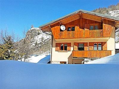 Ski tout compris Chalet D'alfred