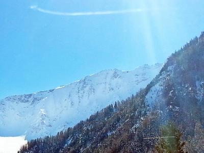 Rent in ski resort Chalet d'Alfred - Peisey-Vallandry