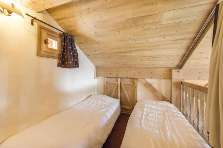 Location au ski Chalet 5 pièces 8 personnes (GSVL) - Chalet De Bellecote - Peisey-Vallandry