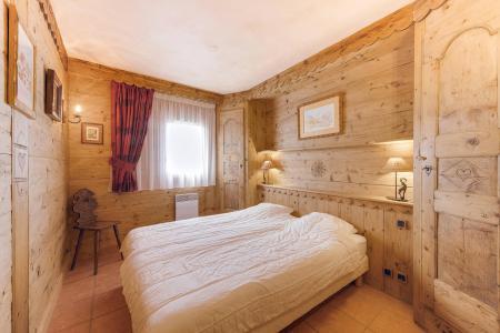 Location au ski Chalet 5 pièces 8 personnes (GSVL) - Chalet De Bellecote - Peisey-Vallandry - Salle de bains