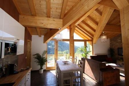 Location 10 personnes Appartement 4 pièces 10 personnes (Le Bellecôte) - Chalet Des Domaines De La Vanoise
