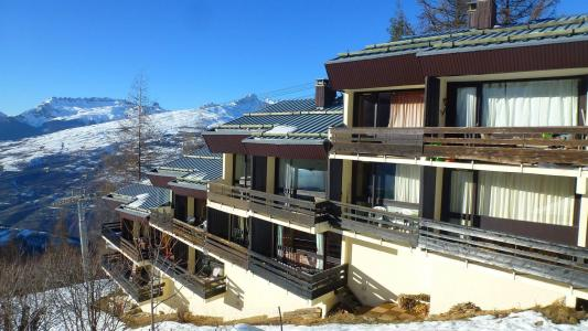 Location Chalet Emmanuelle II