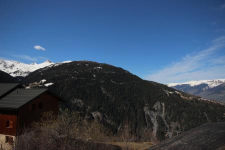 Location au ski Appartement 4 pièces cabine 8 personnes (14) - Chalet Emmanuelle II - Peisey-Vallandry